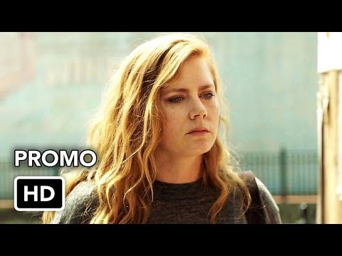 Sharp Objects 1x07 Promo Falling (HD) Amy Adams HBO series