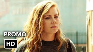 "Sharp Objects 1x07 Promo ""Falling"" (HD) Amy Adams HBO series"