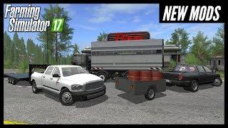 New Mods Out Now! Mod Hub - https://www.farming-simulator.com/mods....