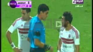 عصام عبد الفتاح: إبراهيم نور الدين قدم أفضل مباراة تحكيمية في الدوري (فيديو)