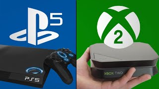 "Wait, Are The PS5 And ""Xbox Two"" Coming In 2019?!"