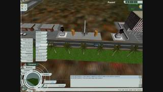 Airport Tycoon 3 Tutorial How to build an airport