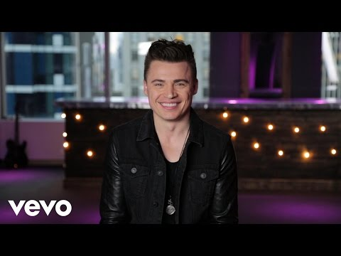 Shawn Hook - :60 with