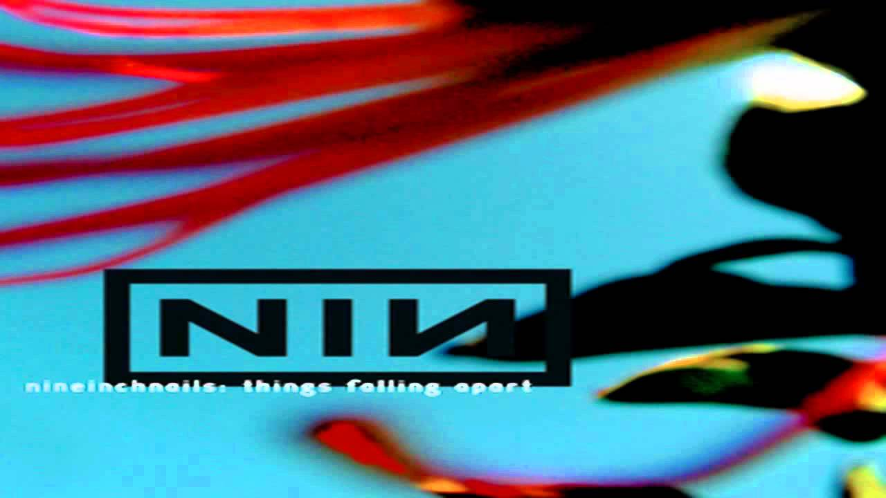 Nine Inch Nails - 2000 - Things Falling Apart EP - 07 - Metal - YouTube
