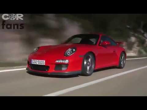 Porsche 911 Carrera S   2017 Best Documentary Films Mega Fabrikalar   Porsche 911 Carrera S