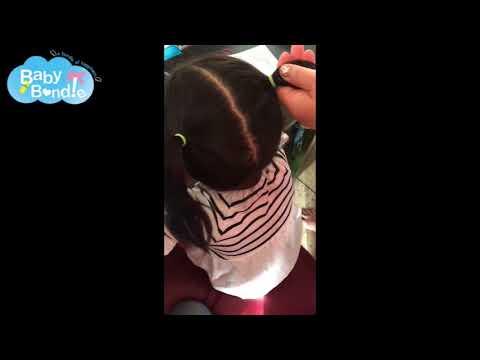 180626 三寶阿嬤的編髮小撇步  第一集