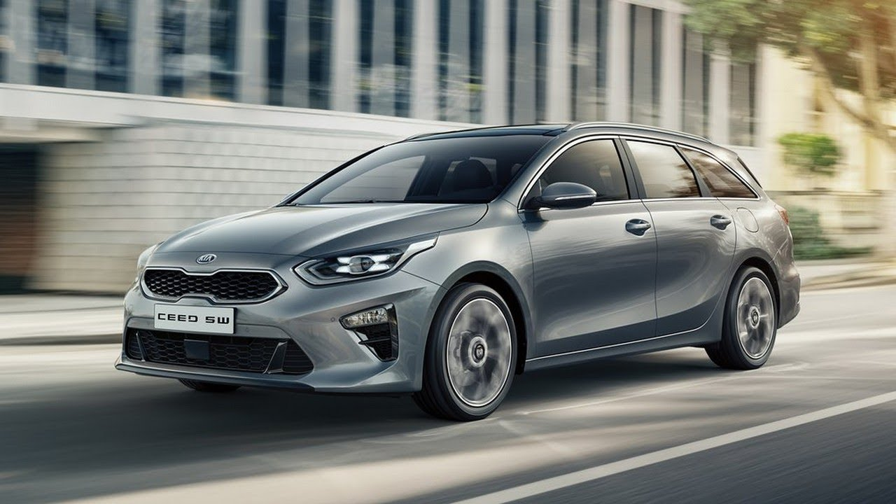 2019 kia ceed sportswagon review youtube. Black Bedroom Furniture Sets. Home Design Ideas