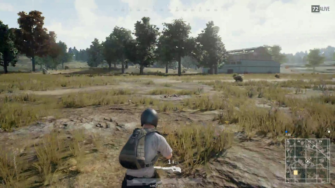 PUBG opens up applications for custom games for esports – Critical Hit