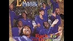L.A. Mass Choir-Back To The Drawing Board