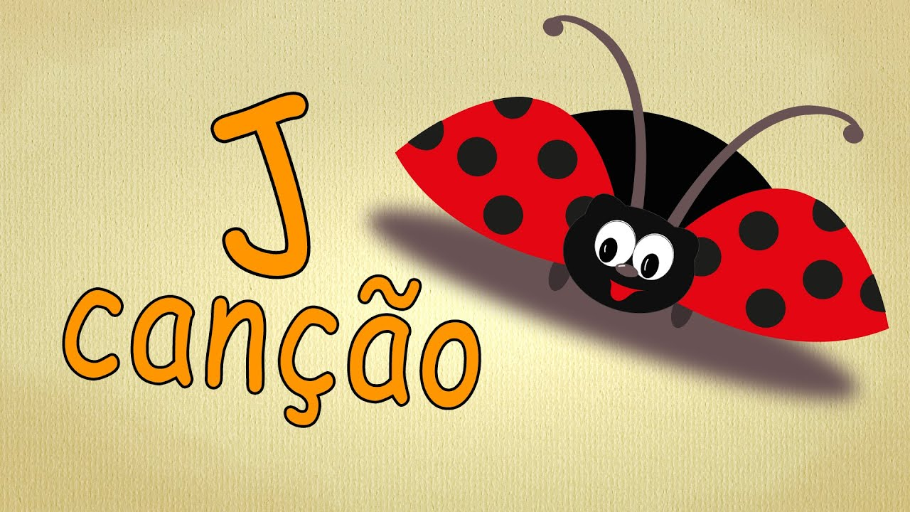 Alfabeto para crianças - J-Canção - A Música do alfabeto ...
