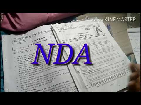 NDA 2018  shortCUT  tricks useful for x group || NAVY AA ,SSR || NDA thumbnail