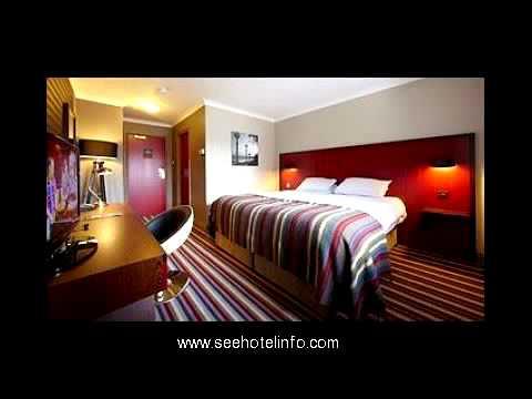 Village Hotel Cheadle Cheshire England United Kingdom Gb