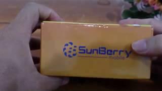 UNBOXING SUNBERRY X5, HAPE MURAH GAHAR