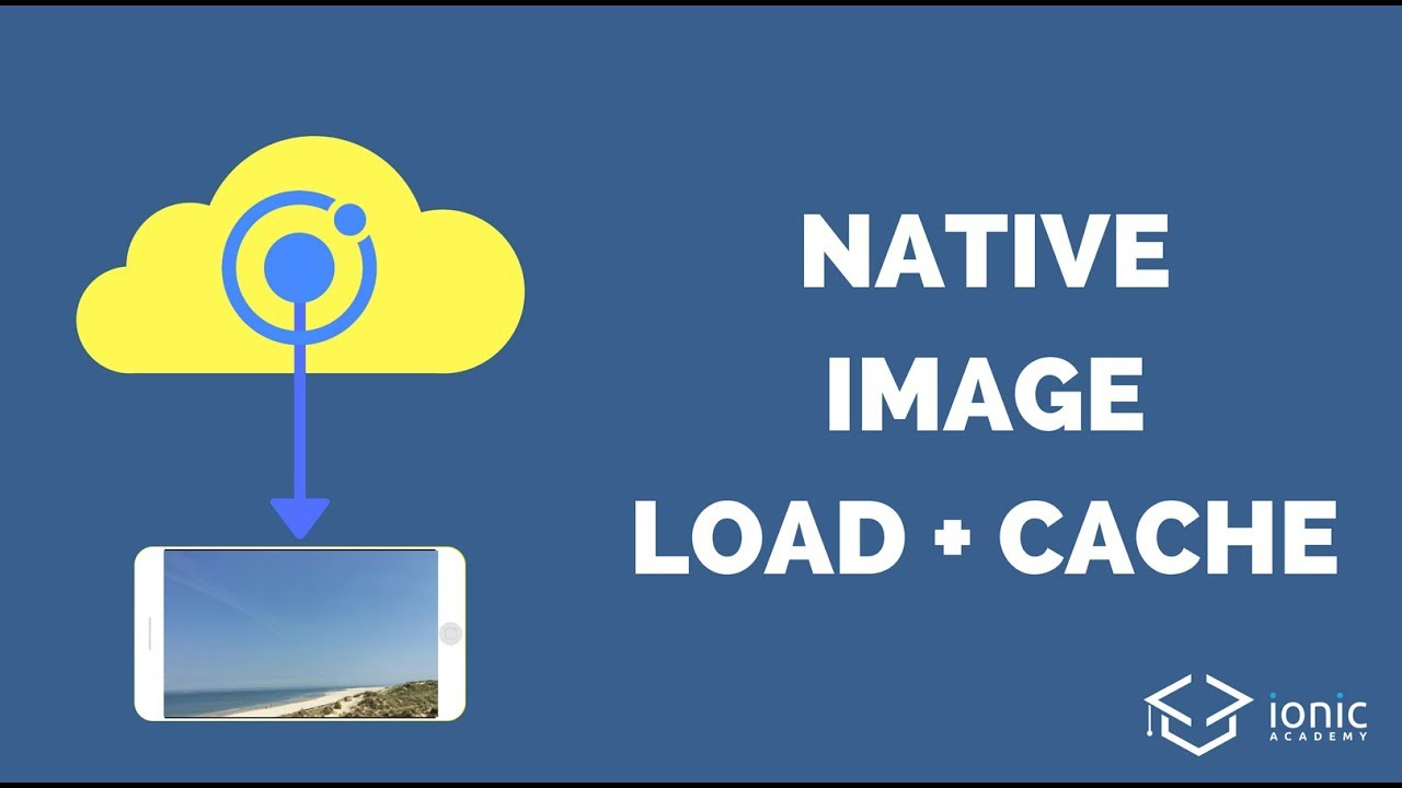 Ionic Image Loading and Caching