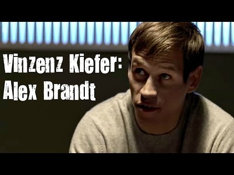 ALEX BRANDT (A Thousand Years) Alarm für Cobra 11 - Vinzenz Kiefer