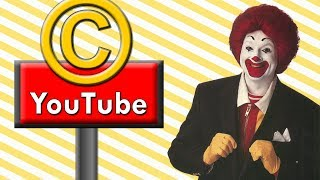 The YouTube Copyright Metagame (Part 1)
