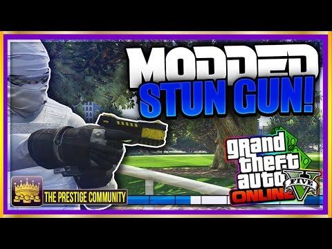 gta-5-glitches-1.38!-modded-''stun-gun-glitch-1.38''-|-gta-5-online-stun-gun-glitch-after-patch-1.38