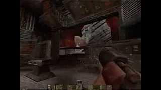 Quake II - PC Gamer Trailer (1997)