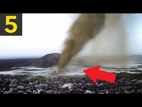 Top 5 Oil Well Blowouts - Eureka!