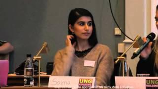 Tæt På - 26-4-16 - Unge på Tinge_debat om skolereform