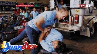iJuander: Ilang mga Juan, susubukang magpa-chiropractic treatment!