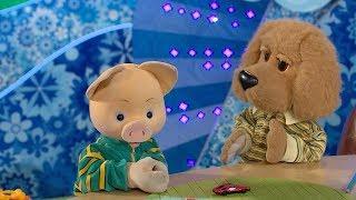 СПОКОЙНОЙ НОЧИ, МАЛЫШИ! - Ревность - Детские мультфильмы про машинки (Чичиленд)
