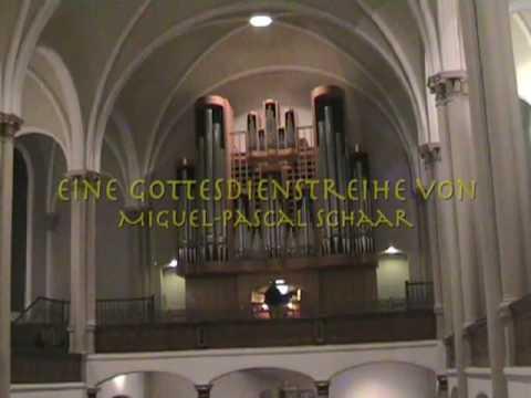 """Dieterich Buxtehude """"Von Gott will ich nicht lassen"""" BuxWV 220 (Choralbearbeitung )из YouTube · Длительность: 2 мин40 с"""