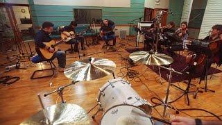 Buđenje feat. Quartet Prelude - Nije to ljubav (acoustic)