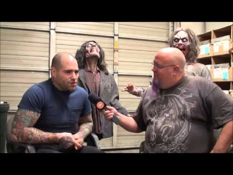 Mikey Rotella of Making Monsters Interview