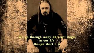Watch Quorthon Label On The Wind video