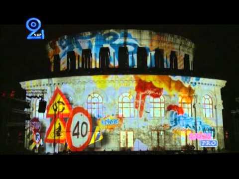 File Pro On Dar21 TV About KOHAR Yerevan Concert 2011