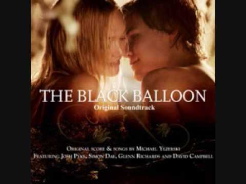 Even by Simon Day  The Black Balloon