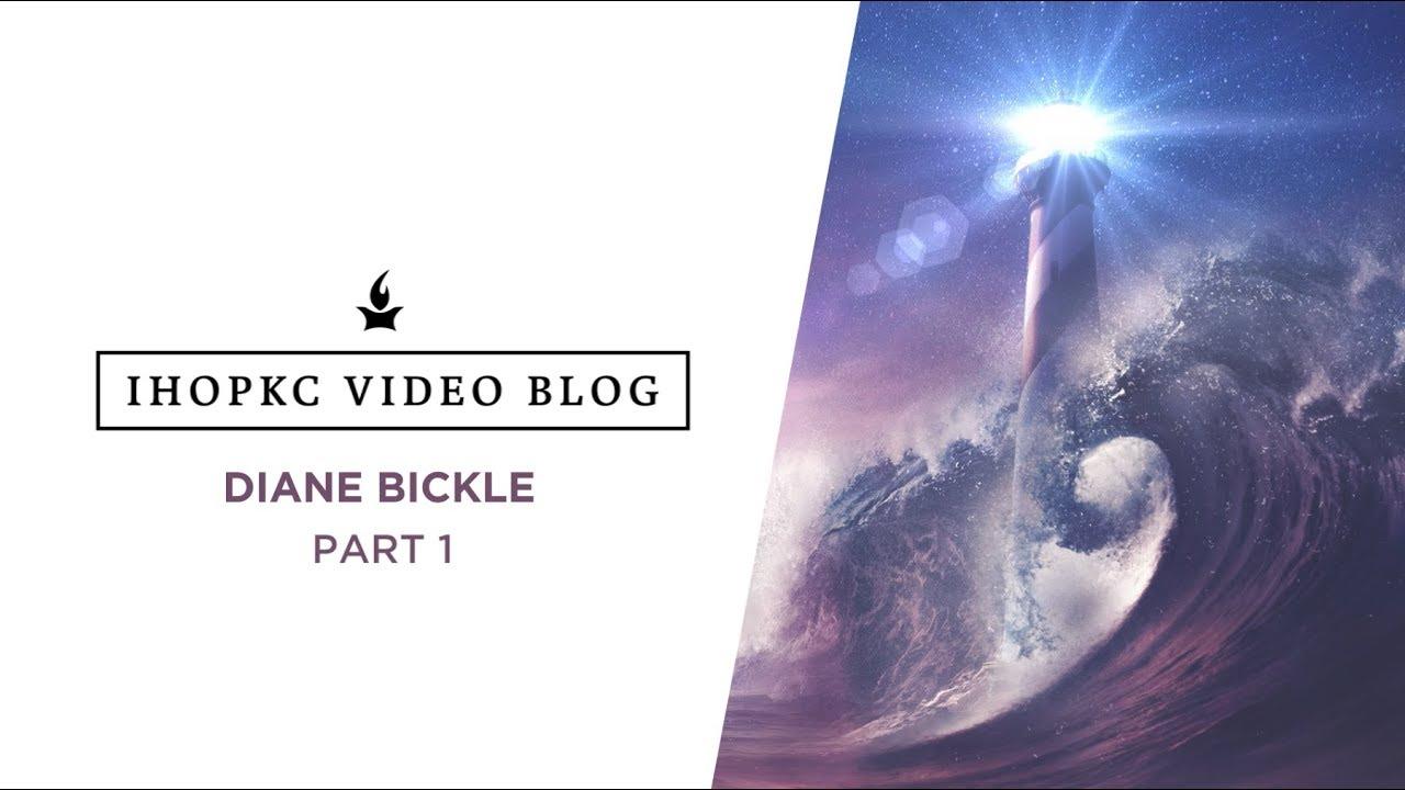 Unwavering // Diane Bickle // Part 1 - YouTube