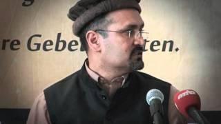 Jalsa Salana 2012 Germany Majlis Khuddam-ul-Ahmadiyya Ahmadiyya Muslim Islam (Urdu)