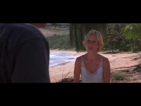 Запуск Сигнальной Ракеты ... отрывок из фильма (6 Дней, 7 Ночей/Six Days, Seven Nights)1998