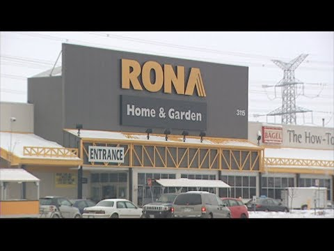 Lowe's To Close 31 Stores, Including Rona Locations