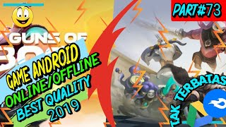 8 game modpack online/offline terbaru the best quality 2k19 gameplay part#73 | auto chess in here