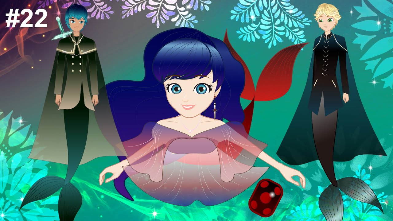 Witch Queen Story   Cartoons about Animation