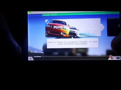 Real Racing 3 - Acer Liquid E2 Duo
