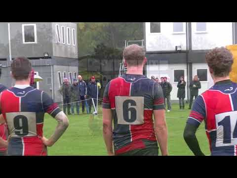 Emanuel School 1st XV vs City of London Freemen - Part 2 of 3