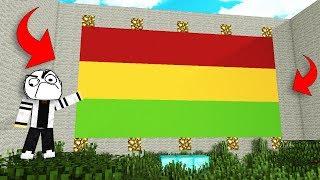 BĘDZIESZ DOBRY JEŻELI ZGADNIESZ TE FLAGI!