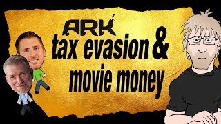 Ark Encounter tax evasion. Eric Hovind movie money. #arkonomics