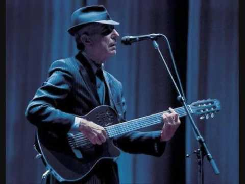LEONARD COHEN Tower of Song