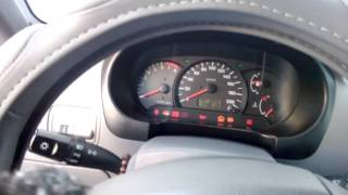 видео Почему не запускается двигатель на Хендай Акцент