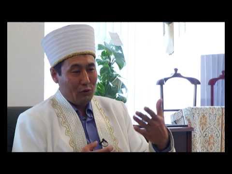 Смотрет секс муфти киргизистана