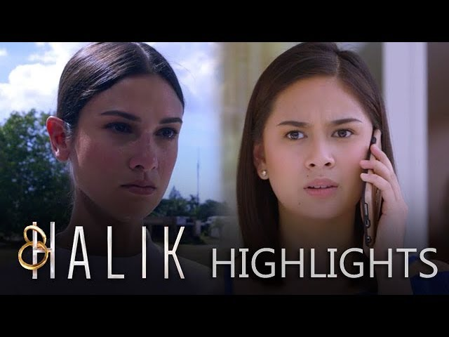 Halik: Jacky learns the reason of Aliyah's revenge to Mauro | EP 134