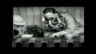 Politische Romantik - Alexander Kluge, Nachrichten vom Grossen Krieg, Trailer