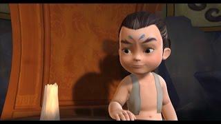 Kung Fu Master of the zodiac - Epizode 24 (cartoon)
