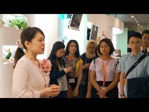 Birlan x Prasetya Mulya: Testimonial for Japan Trip 2017