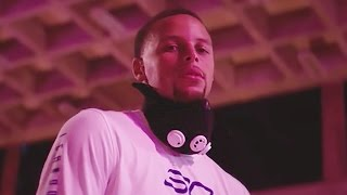 Steph Curry Wants Everyone To Forget About Him Blowing 3-1 Lead